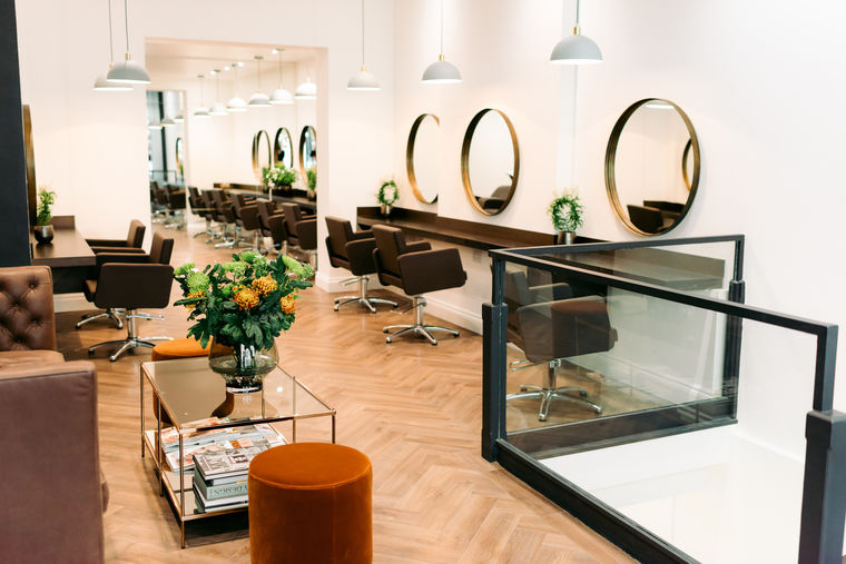 gustav fouche london hair salon 4