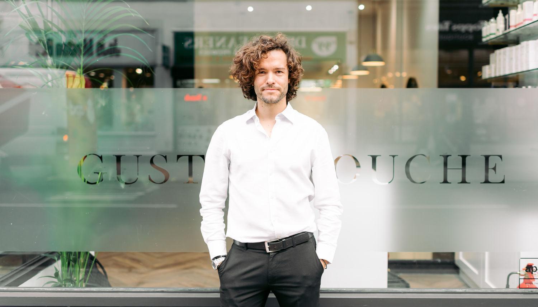Gustav Fouche London Hair Salon