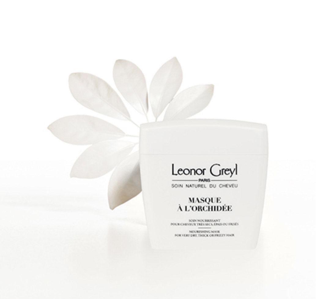 leonor greyl hair mask