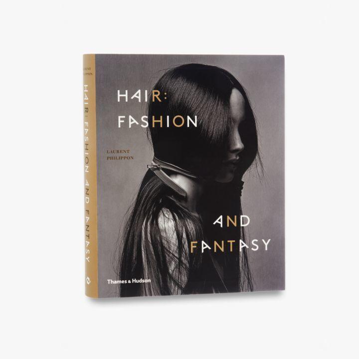 Hair fashion and fantasy