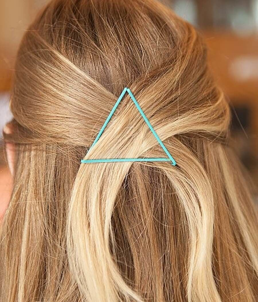 Accessorise with Bobby Pins