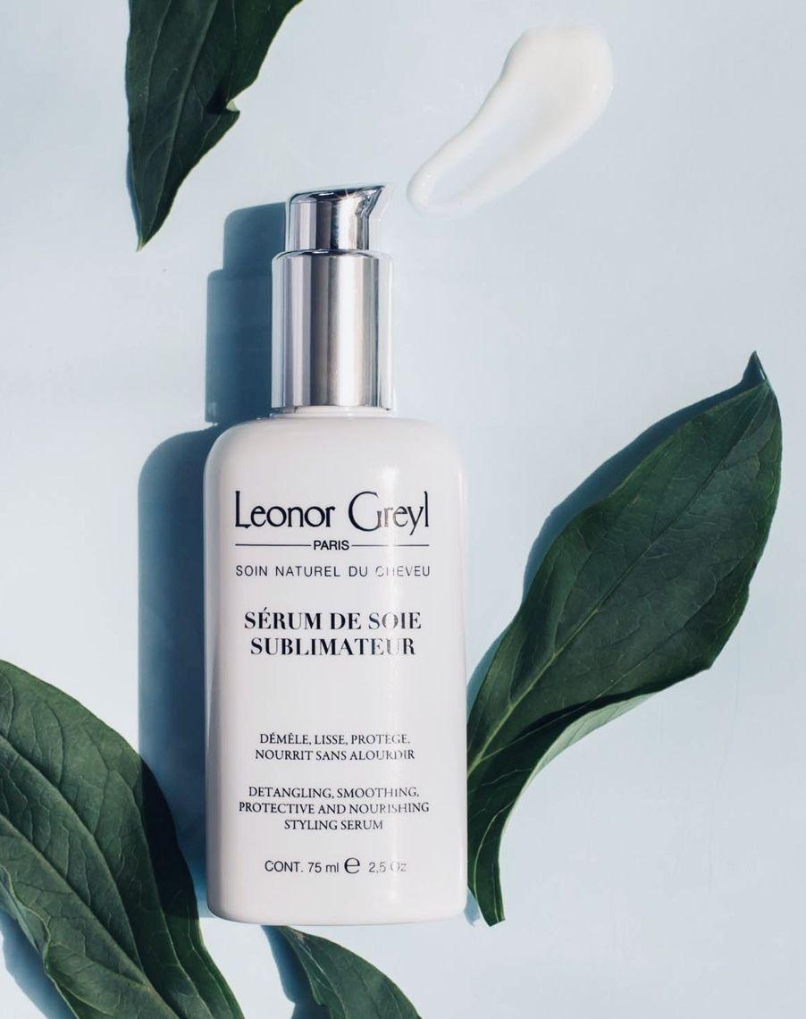 leonor greyl shampoo
