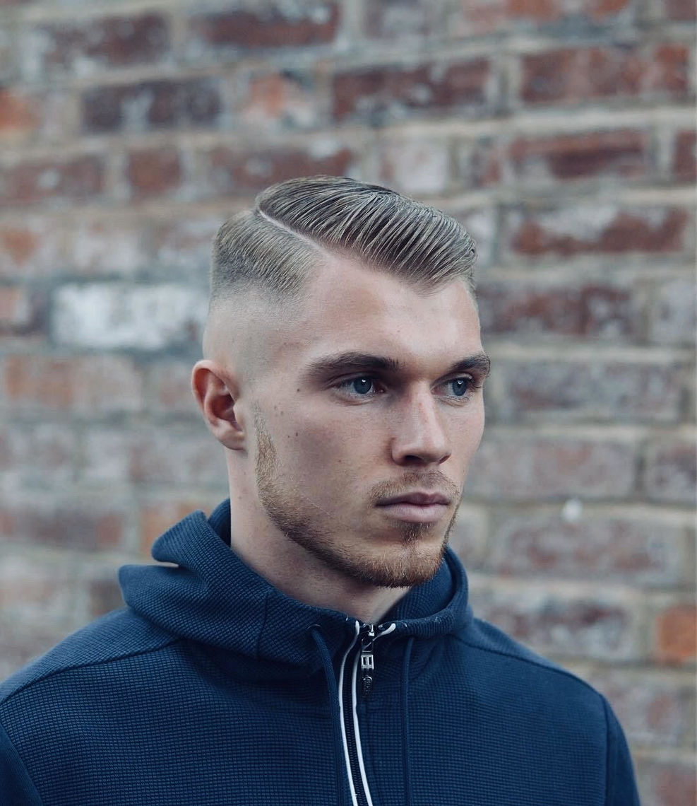 balding guy hairstyles by gavin