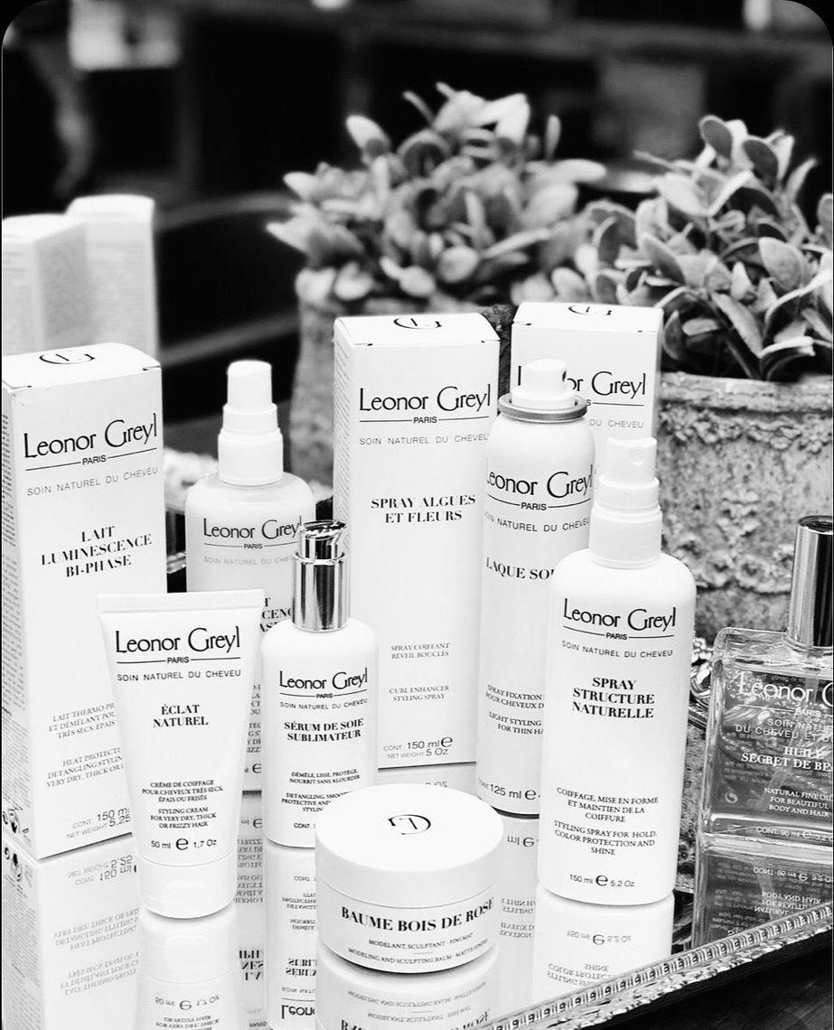 leonorgreyl shampoos