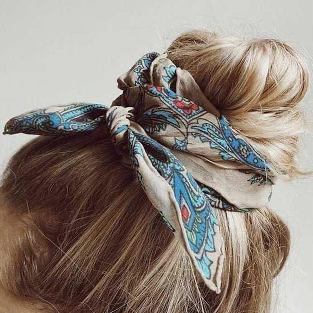 gustav scarf