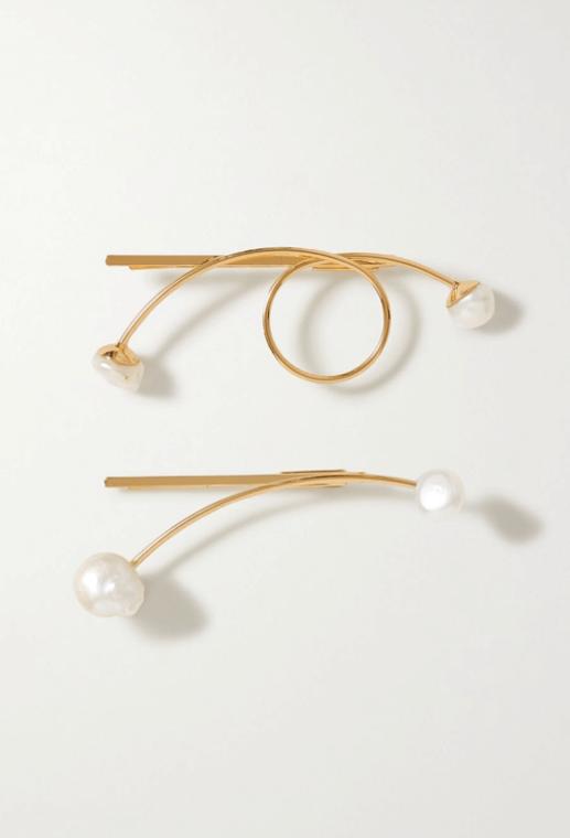 bijou bling pearl