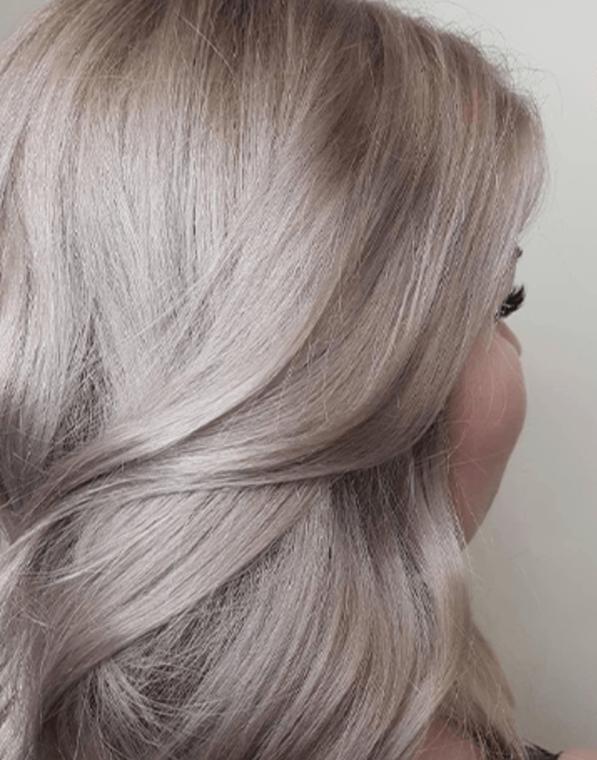 winter colour lift super blonde