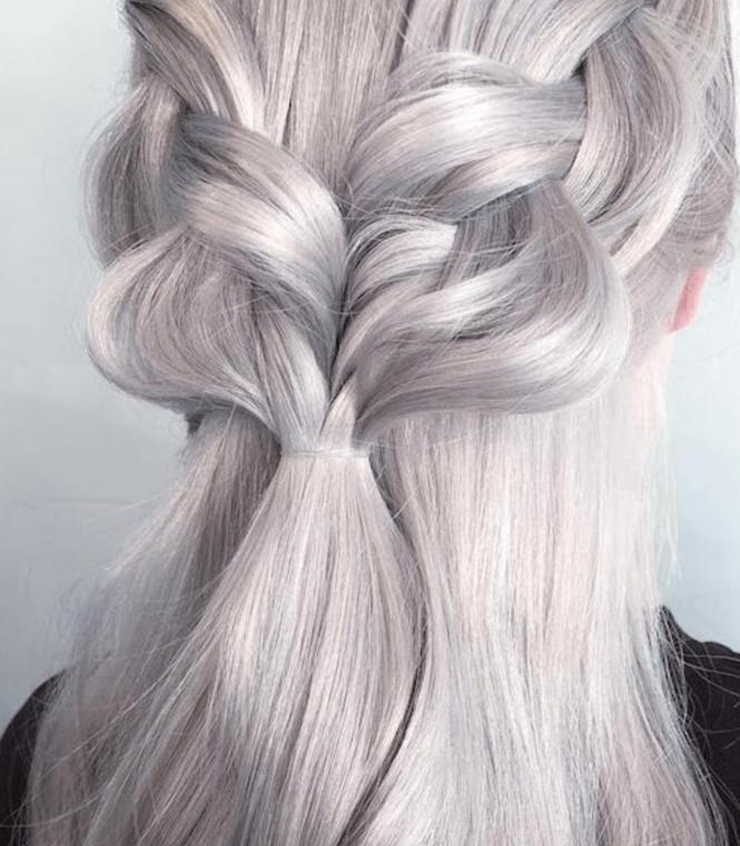 winter colour lift silver twist