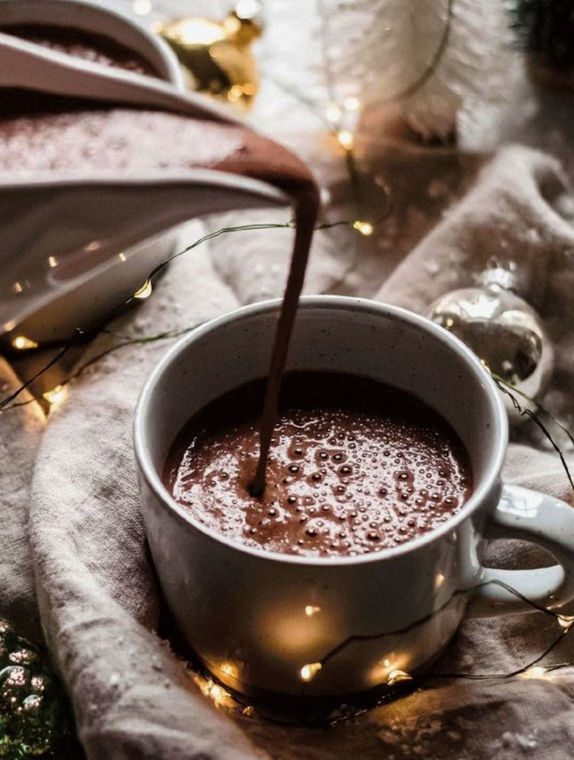 Hotel Chocolat Hot Chocolate